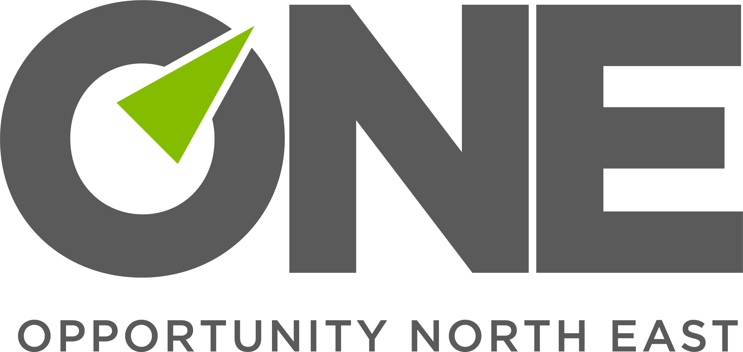 Opportunity North East logo