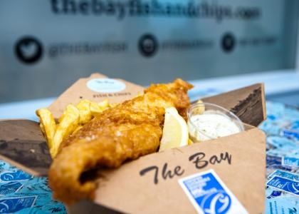 The Bay Fish and Chips 9