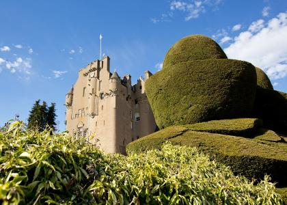 Crathes Castle 2 low res12