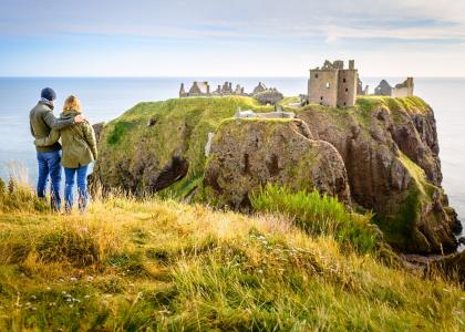 Dunnottar Castle 15 low res2