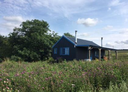 Image of Boutique Farm Bothies in Aberdeenshire