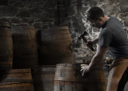 Whisky Distilleries in Aberdeenshire