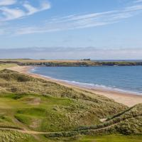 Links golf courses