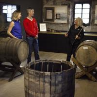 Whisky themed tours