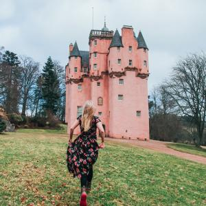 How to spend three perfect days in Aberdeenshire