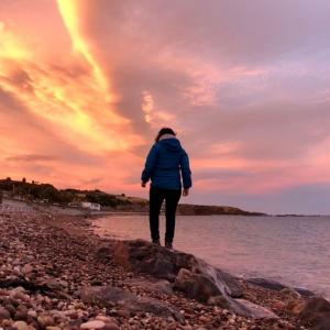 AUTUMN, ADVENTURE AND ARTFUL LIVING IN ABERDEENSHIRE, SCOTLAND