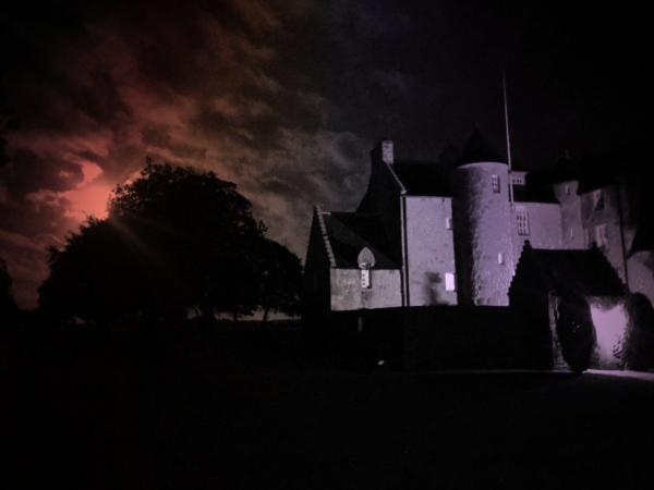 Terror-ific Halloween events in Aberdeen and Aberdeenshire