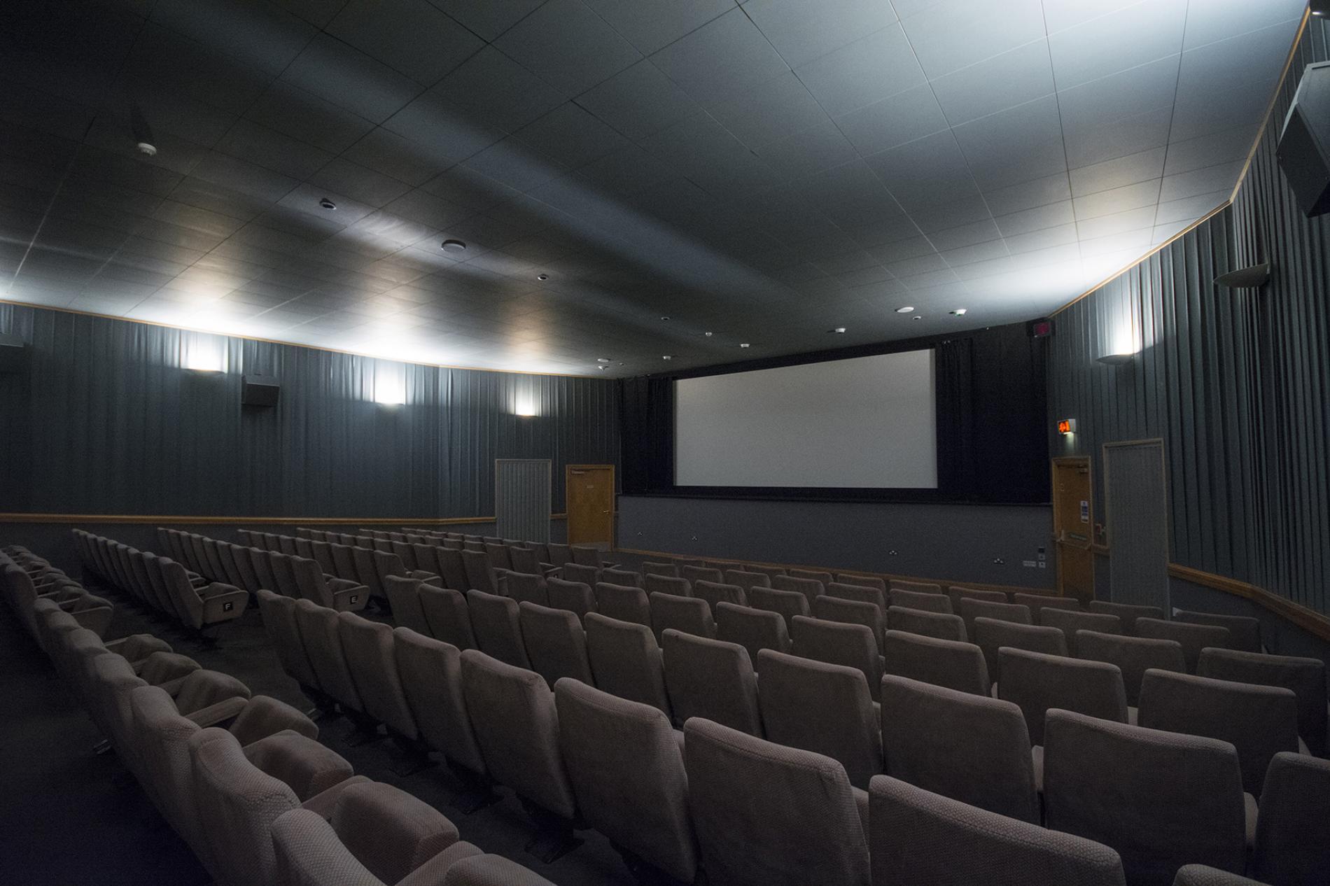 Belmont Filmhouse Aberdeen S Only Independent Cinema