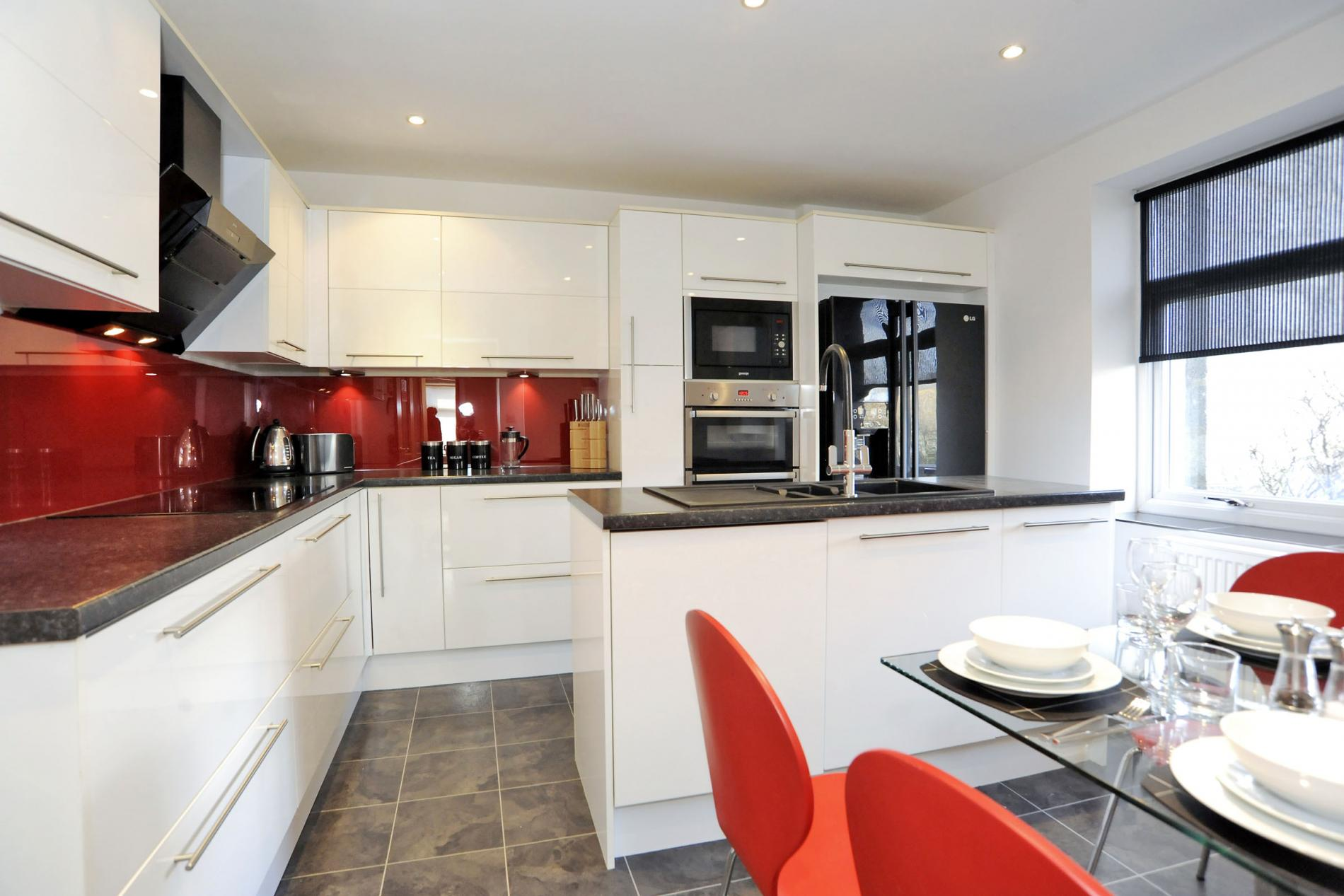 Home From Home Central Self Catering Apartments In Aberdeen