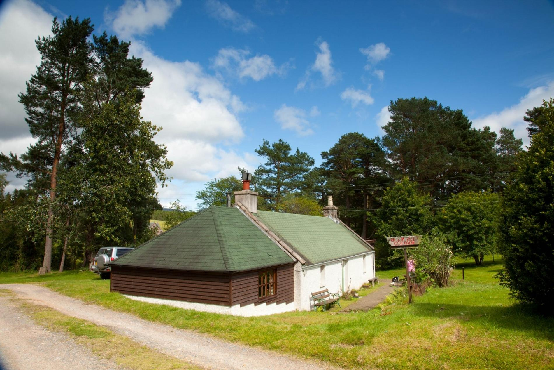 Holmhead Holiday Cottage Self Catering Cottage In Royal
