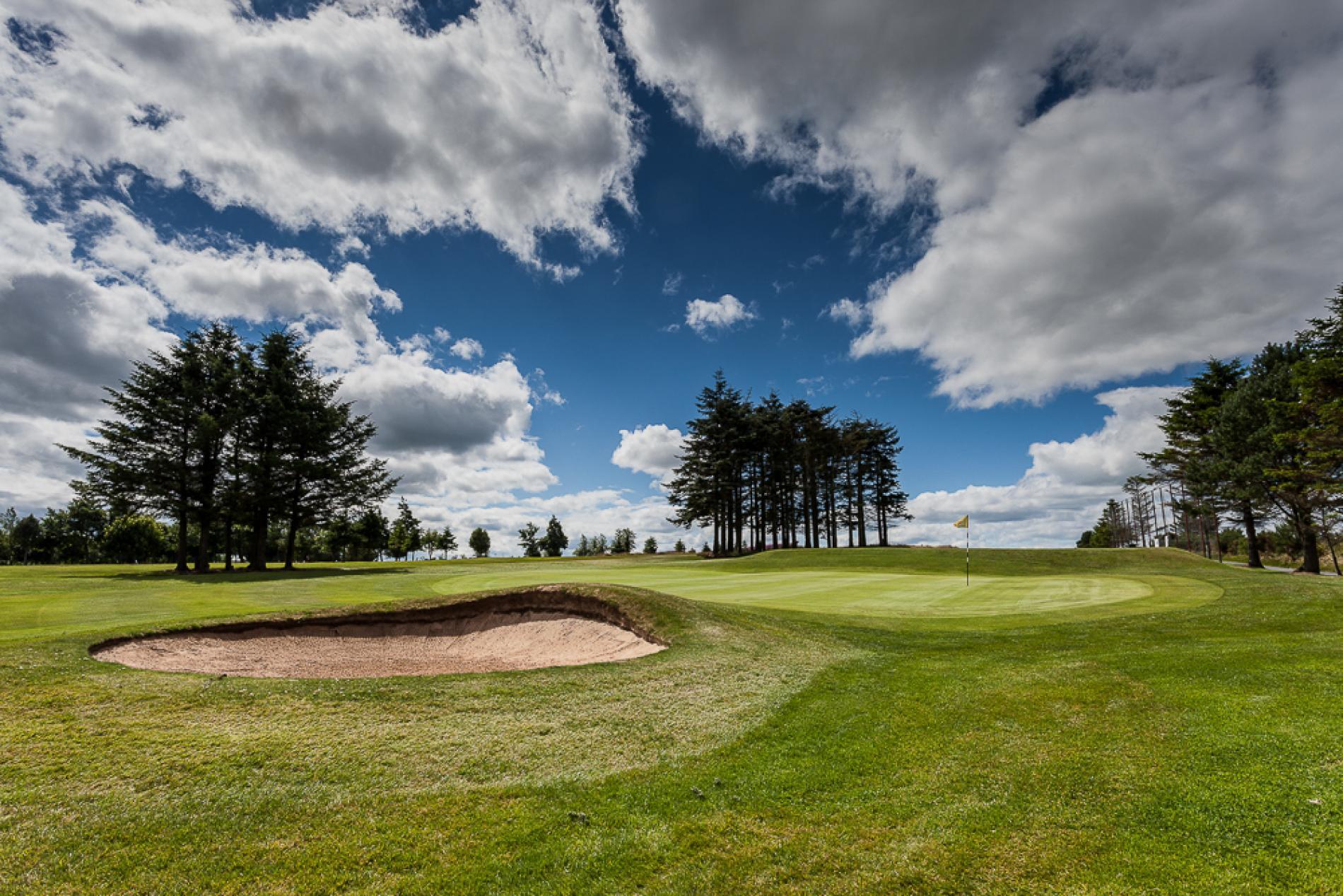 Oldmeldrum Golf Club - Historic 125 Year Old Golf Course | 1900 x 1267 jpeg 371kB
