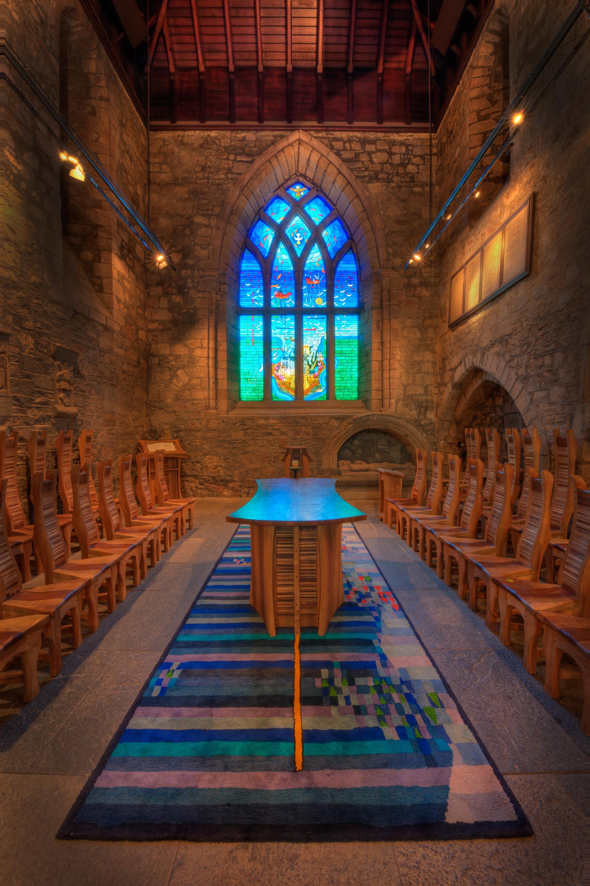Kirk of Saint Nicholas Uniting » VisitAberdeenshire