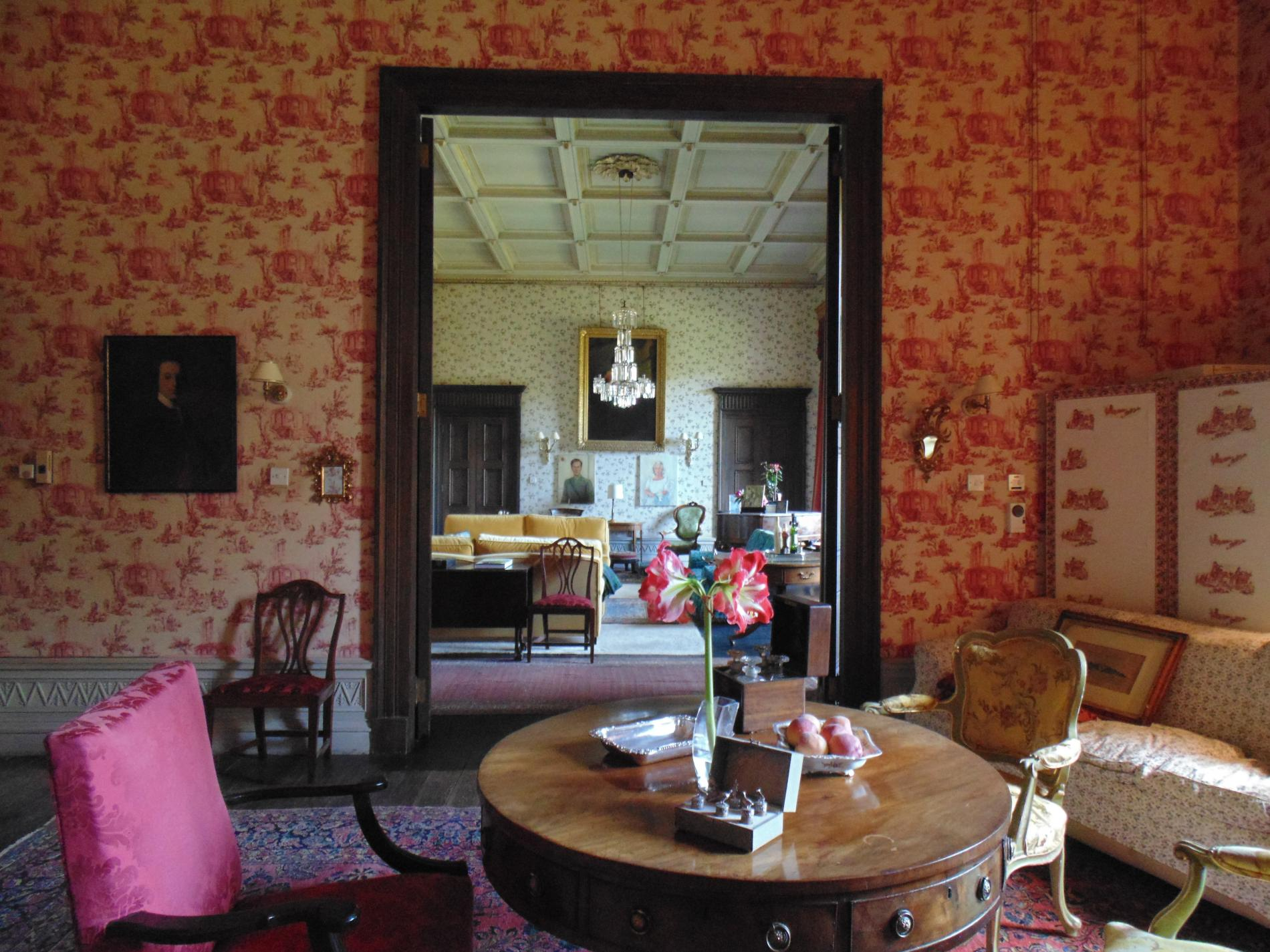 Tea Room Auchenblae