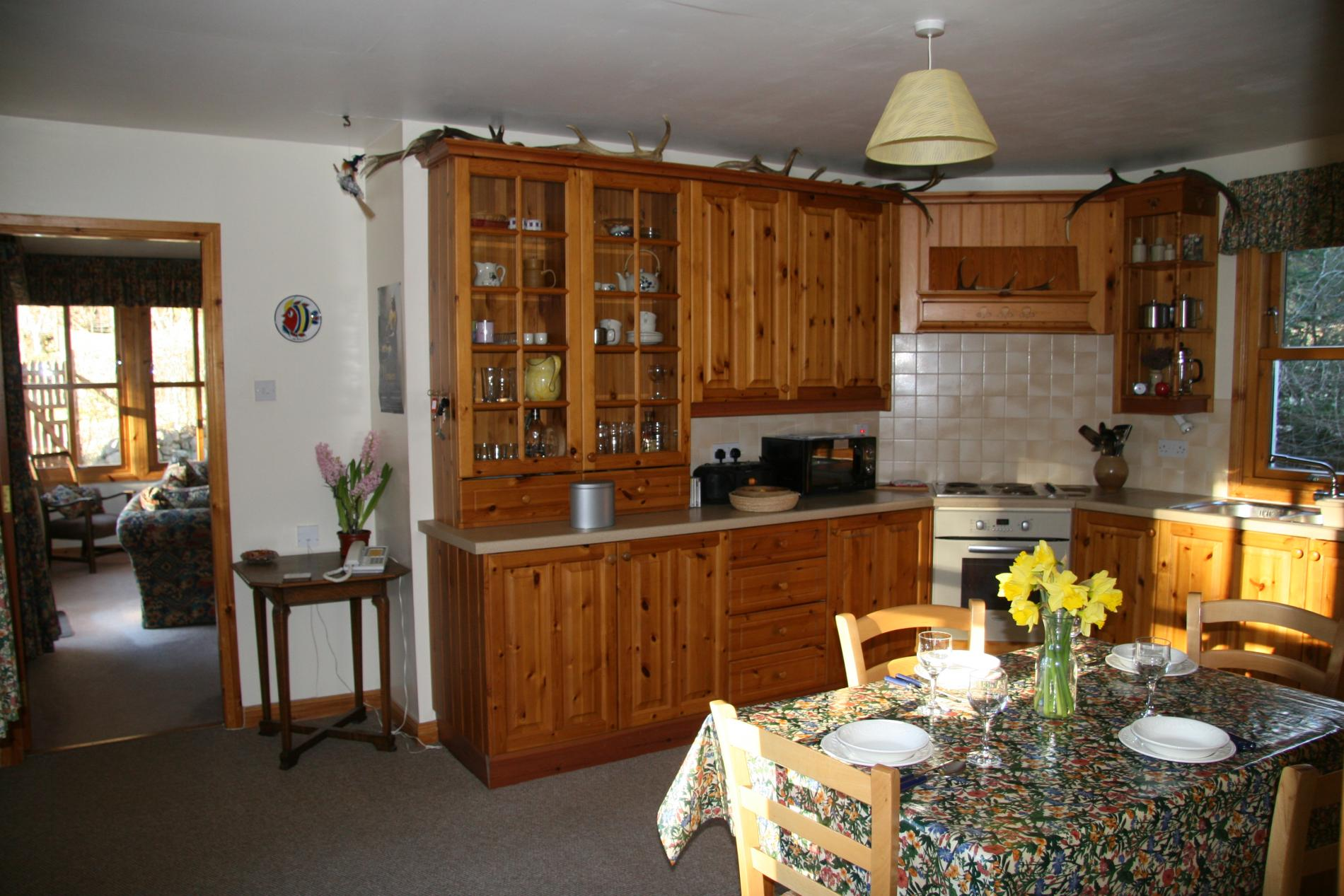 Child Amp Dog Friendly Mountview Self Catering Holiday Cottage