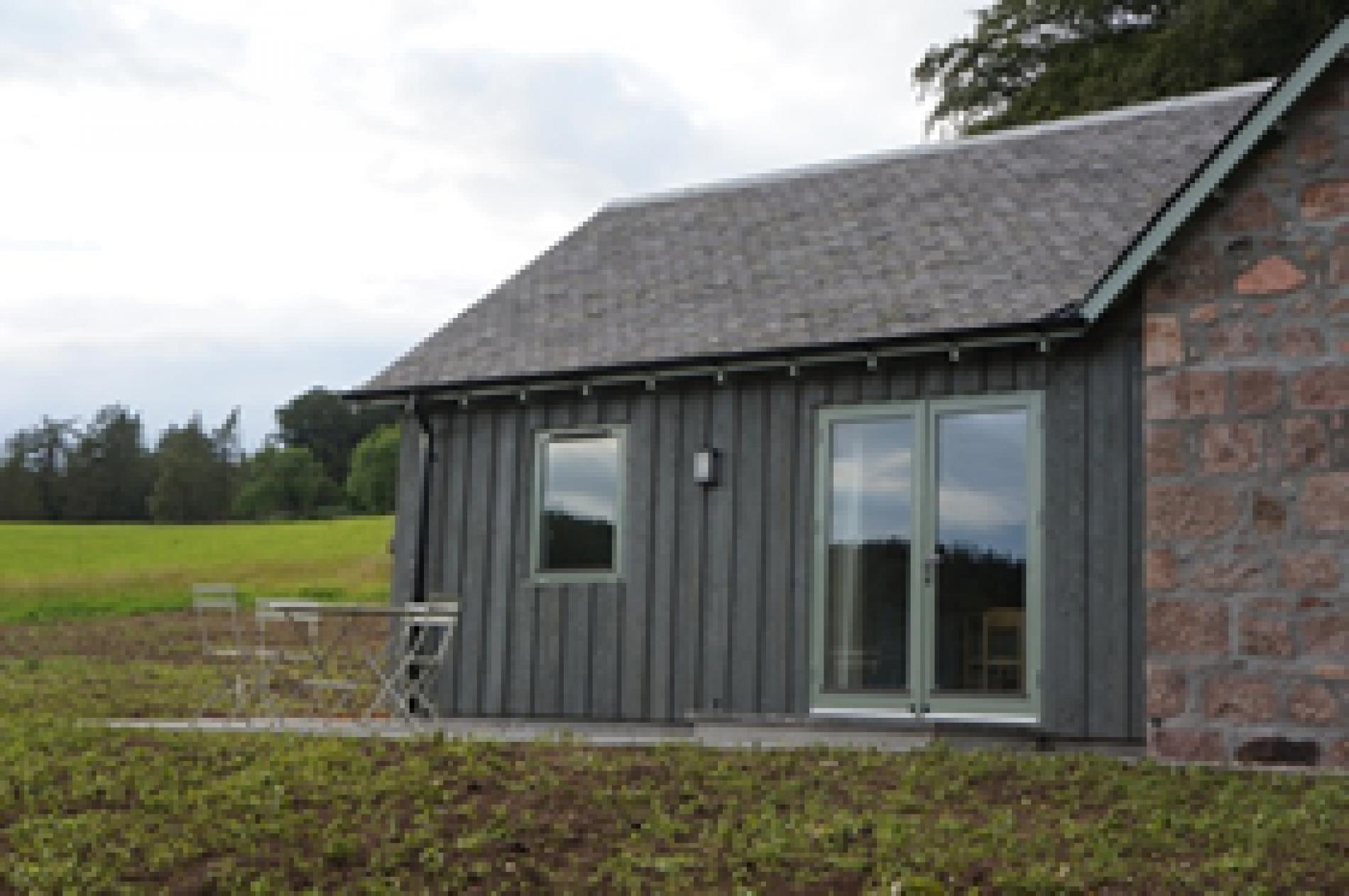 Finzean Estate Accommodation Farm Shop Tea Room