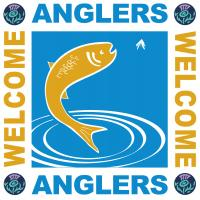 Anglers Welcome Scheme Logo