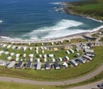 Portsoy Links Caravan Park